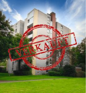 3 Zimmer Wohnung in Hamburg Eidelstedt verkauft