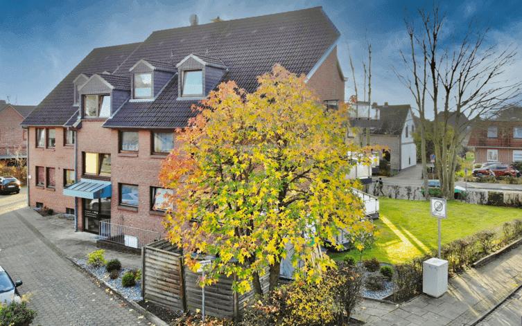 Vermietung in Tornesch Elmshorn und Pinnebrg vom Immobilienmakler in Tornesch, Wedel, Hamburg und Pinneberg Immobilienbüro Simon